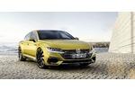 VW Arteon - Der Audi von Volkswagen