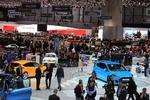 Genfer Automobilsalon 2017 - Alles irgendwie anders