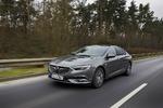 Opel Insignia 1.5 DIT - Herausforderer