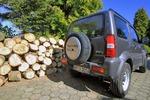 Suzuki Jimny - Pragmatisch, praktisch, gut