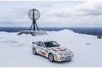 Unterwegs im Weltenbummler Porsche 944 Turbo - So weit die Reifen t...