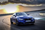 BMW M4 CS - Rasendes Marketinginstrument