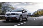 Hihtech-Federung Citroën Advanced Comfort - Wie auf Wolken