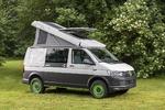 VW T6 Terracamper - Abenteuertrip