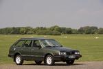 Subaru 1800 4WD Super-Station GLF - Wie Rosi und Christian