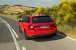 Skoda Octavia RS 245 - Familiensportler