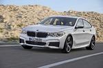BMW 6er Gran Turismo - Identitätsdiebstahl
