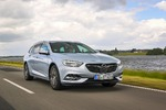 Opel Insignia Sports Tourer 2.0 Diesel - Summe aller Eigenschaften