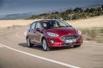 Fahrbericht: Ford Fiesta - Millimeterarbeit