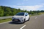 Toyota Yaris GRMN - Aus dem Matsch in die Stadt