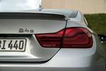 BMW Alpina B4 S Coupé - Allgäu-Express