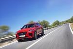 Jaguar E-Pace - E wie Eroberung