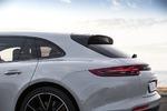 Porsche Panamera Sport Turismo Turbo - Schwaben-Avantissimo