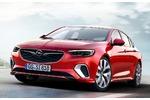 Opel Insignia GSi - Goodbye OPC
