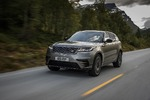 Range Rover Velar First Edition P380 - Leisetreter