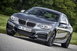 BMW M240i xDrive Coupé Performance Edition - M-ächtig