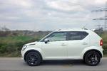 Suzuki Ignis 1.2 Allgrip - Die Qual der Wahl