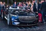 Monterey Autoweek - die spektakulärste Autoshow der Welt - Von Köni...