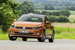 VW Polo 1.0 TSI - Reifegrad