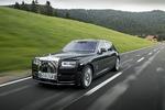 Rolls-Royce Phantom - Das Auto