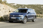 Fahrbericht: VW Tiguan Allspace 2.0 TDI SCR - Europa tickt anders