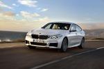 BMW 640i xDrive Gran Turismo - Aufsteiger