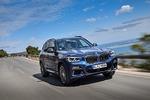 BMW X3 M40i xDrive - Allgemeine Mobilmachung