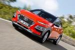 Fahrbericht: Hyundai Kona 1.0 T-GDI - Kleiner Eroberer
