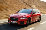 Fahrbericht: Jaguar XF Sportbrake 2.0 - Jaguar Twins