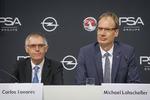 Opel-Strategie der Zukunft: Pace - Die Lage ist dramatisch