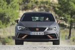 Fahrbericht: Seat Leon Cupra R - Top Gun