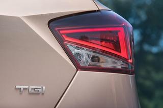 Fahrbericht: Seat Ibiza TGI - Bivalent