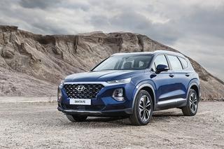 Hyundai Santa Fe - Aus zwei mach' eins