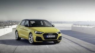 Audi A1 ab Herbst 2018 - Scharf gemacht