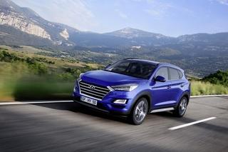 Fahrbericht: Hyundai Tucson - Hyundais Liebling