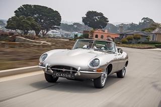 Jaguar E-Type Zero - Götterdämmerung