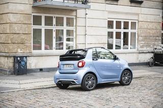 Road Trip mit dem Smart EQ - Elektromobilität im Alltag - Elektrisc...
