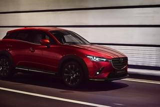 Fahrbericht: Mazda CX-3 Skyactiv-G 121 FWD - Update auf japanisch
