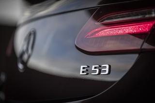 Mercedes AMG E 53 4matic Cabrio - Offener Nachschlag