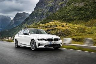 BMW Dreier / G20 - Zurück zur Sportlichkeit