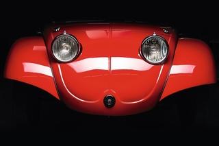 Neue Lichtsyteme bei Volkswagen - Sprung ins Licht