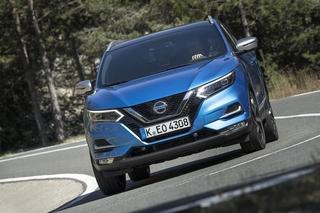 Fahrbericht: Nissan Qashqai 1.3 - Leistungsschub