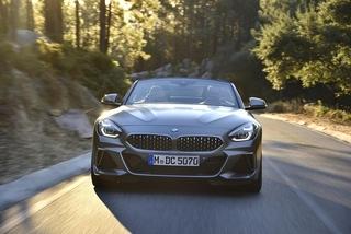 Fahrbericht: BMW Z4 M40i - Puristischer Luxus