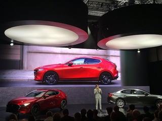 Mazda 3 - Ein großer Wurf?