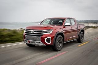 Ford und VW starten Allianz - Gemeinsam sind wir stark
