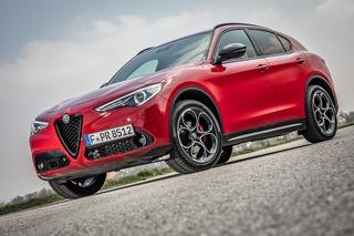 Alfa Romeo Stelvio 2.2 Diesel Q4 - Mittendrin statt nur dabei