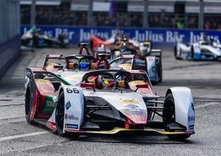 Formel E - Formel 1 - Wem gehört die Zukunft?