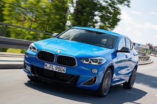 BMW X2 M35i - M-chen