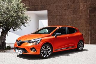 Fahrbericht: Renault Clio TCe 130 EDC GPF - Auf neuer Basis