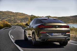 BMW X6 2020 - Lichtgestalt